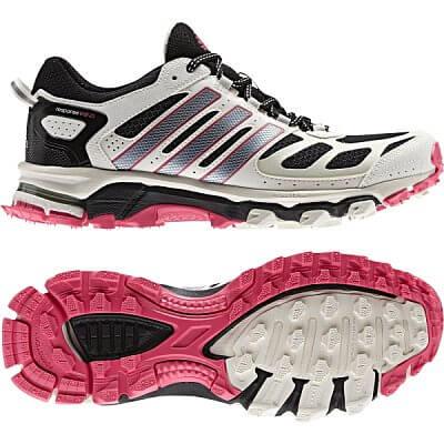 Dámské běžecké boty adidas response trail 20 w