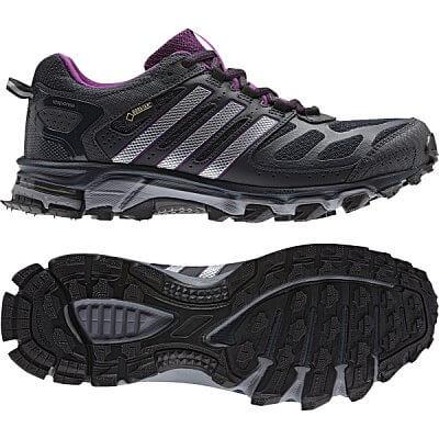 Dámské běžecké boty adidas response trail 20 w gtx