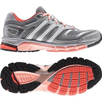 Dámské běžecké boty adidas response cushion 22 w