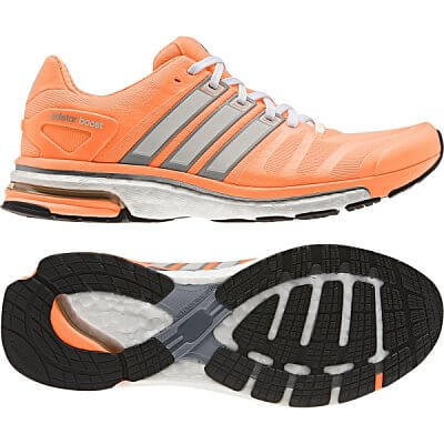 Dámské běžecké boty adidas adistar boost w