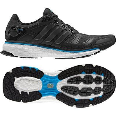 Dámské běžecké boty adidas energy boost 2 w
