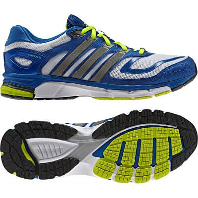 Pánské běžecké boty adidas response cushion 22 m