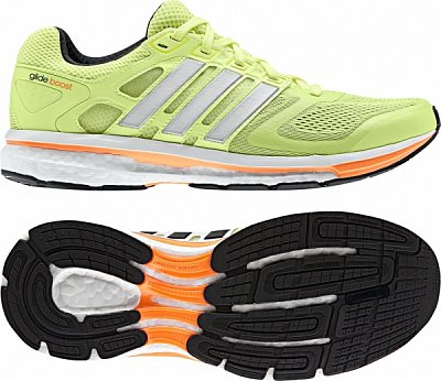 Dámské běžecké boty adidas supernova glide 6 w