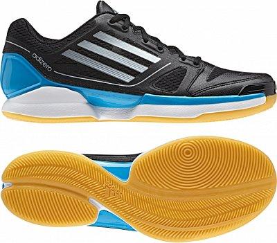 Pánská volejbalová obuv adidas adizero crazy volley pro