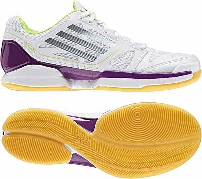 Dámská volejbalová obuv adidas adizero crazy volley pro w