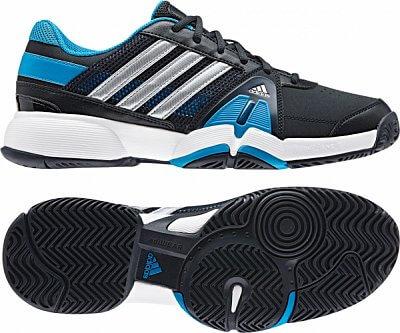 Pánská tenisová obuv adidas barricade team 3