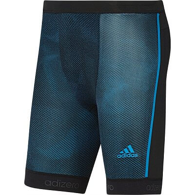 Pánské běžecké kraťasy adidas az comp s ti m
