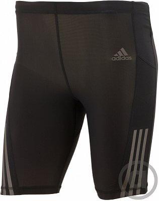 Pánské běžecké kraťasy adidas sn s ti