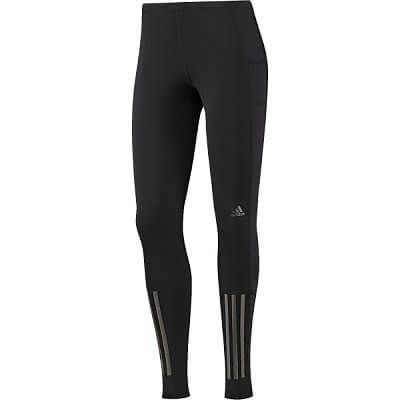 adidas sn l ti w dámské běžecké kalhoty - dámské kalhoty