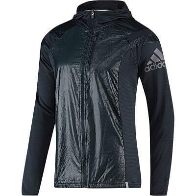 Pánská běžecká bunda adidas stg jkt m