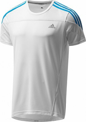 Pánské běžecké triko adidas rsp ss t m