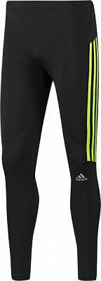 Pánské běžecké kalhoty adidas rsp l ti m