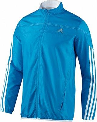 Pánská běžecká bunda adidas rsp w jkt m