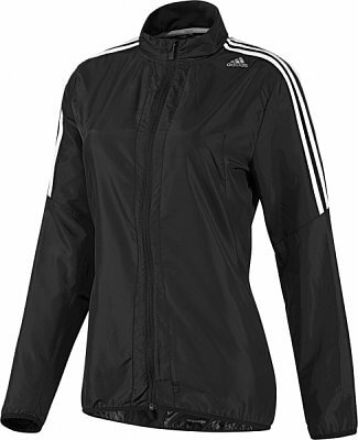 Dámská běžecká bunda adidas rsp w jac w