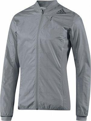 Pánská běžecká bunda adidas smt jacket m