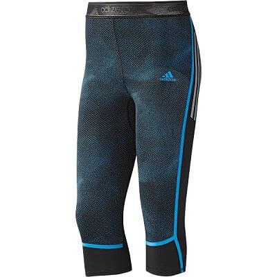 Dámské běžecké kalhoty adidas az comp 34 t w