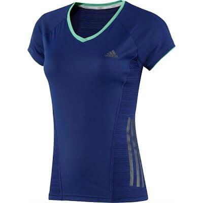 Dámské běžecké triko adidas sn ss t w