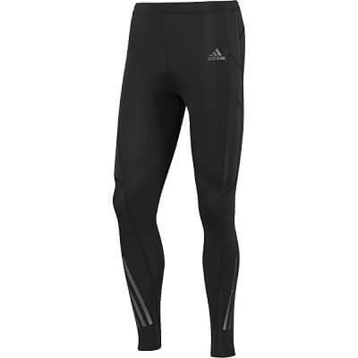 adidas sn l ti pánské běžecké kalhoty - pánské kalhoty