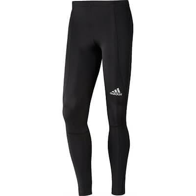Pánské běžecké kalhoty adidas sq l ti
