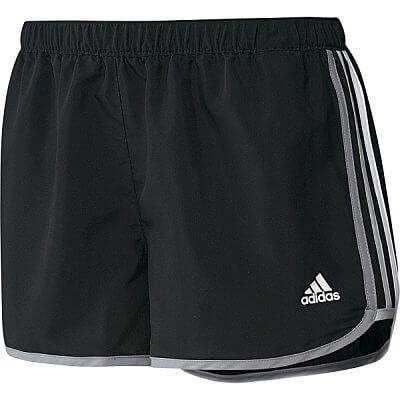 Dámské běžecké kraťasy adidas m10 sho w