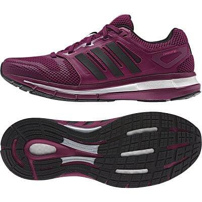 Dámské běžecké boty adidas revenergy mesh w