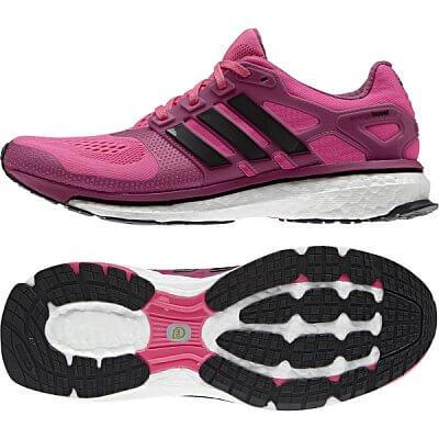 Dámské běžecké boty adidas energy boost 2 esm w