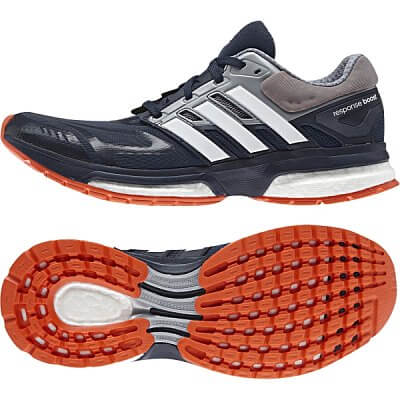 Dámské běžecké boty adidas response 23 techfit w