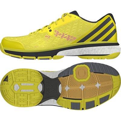 Dámská volejbalová obuv adidas energy boost volley w