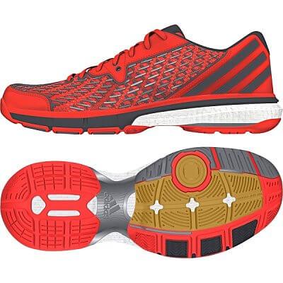Pánská volejbalová obuv adidas energy boost volley
