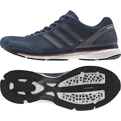 Pánské běžecké boty adidas adizero adios boost 2 m