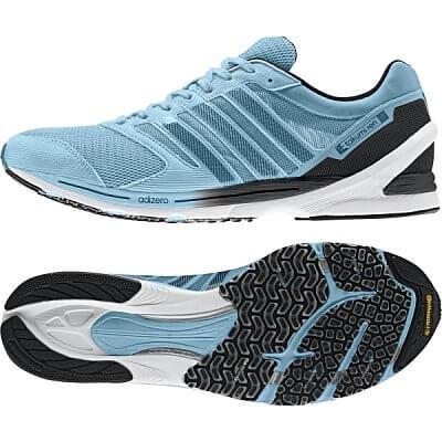Pánské běžecké boty adidas adizero takumi ren 2 m