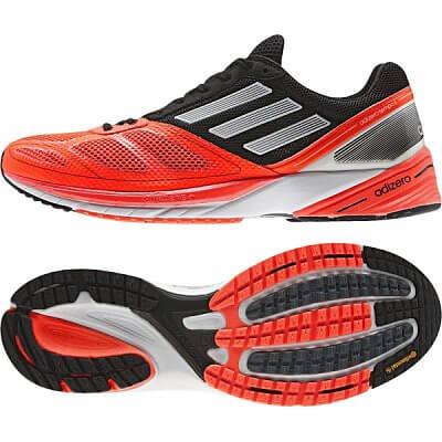 Pánské běžecké boty adidas adizero tempo 6 m