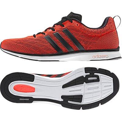 Pánské běžecké boty adidas adizero feather 4 m