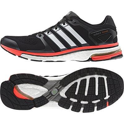 Pánské běžecké boty adidas adistar boost m esm t