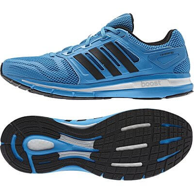Pánské běžecké boty adidas revenergy mesh