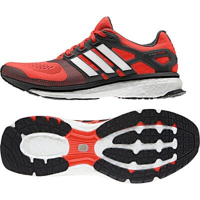 Pánské běžecké boty adidas energy boost 2 esm m t