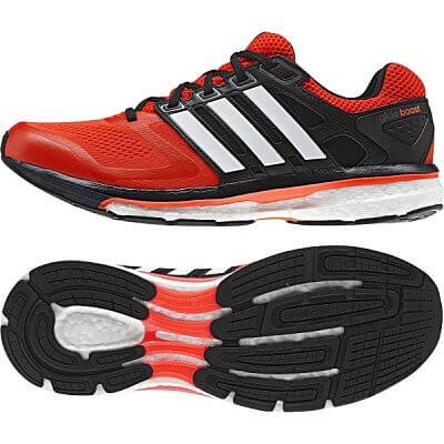 Pánské běžecké boty adidas supernova glide 6 m