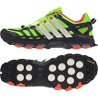 Pánské běžecké boty adidas adistar raven 3 m t