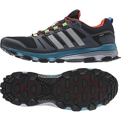 Pánské běžecké boty adidas supernova riot 6