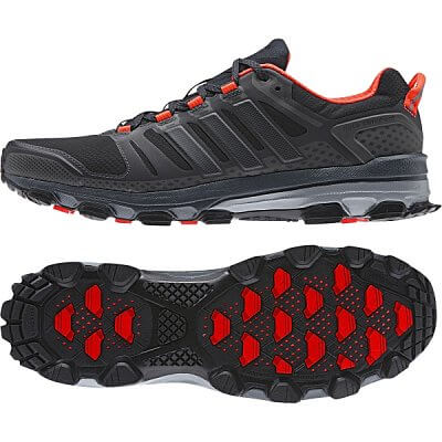 Pánské běžecké boty adidas supernova riot 6 m clima