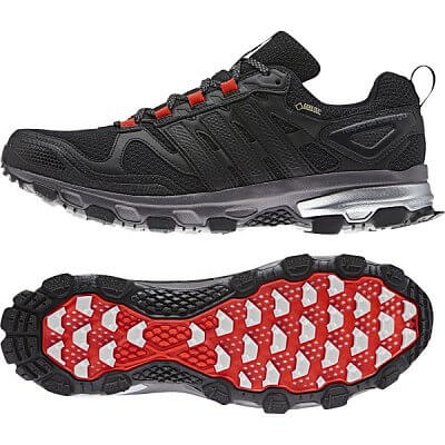 Pánské běžecké boty adidas response trail m 21 gtx