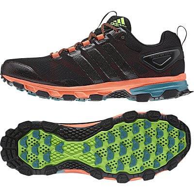 Pánské běžecké boty adidas response trail 21 m