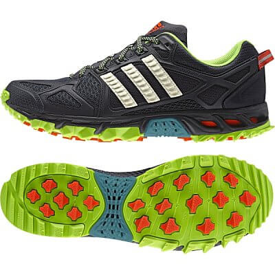 Pánské běžecké boty adidas kanadia tr 6 m