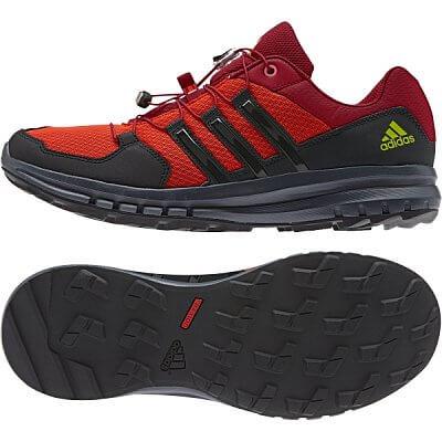 Pánské běžecké boty adidas duramo cross trail m