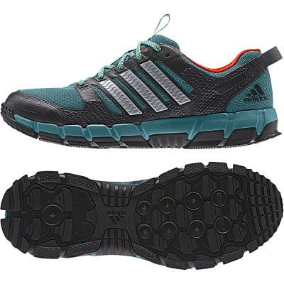 Pánské běžecké boty adidas Vanaka tr m