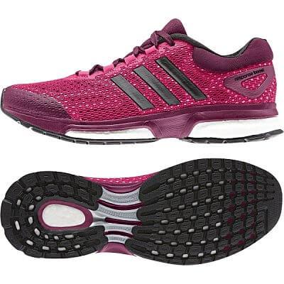 Dámské běžecké boty adidas response 23 w