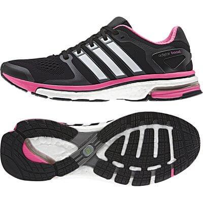 Dámské běžecké boty adidas adistar boost w esm