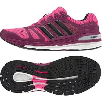 Dámské běžecké boty adidas Supernova Sequence 7 w