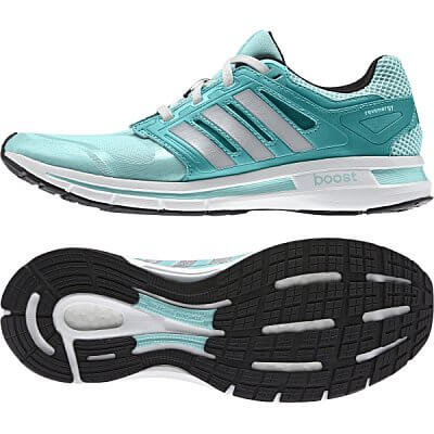 Dámské běžecké boty adidas revenge techfit w