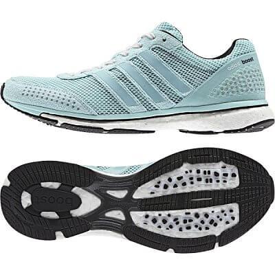 Dámské běžecké boty adidas adizero adios boost 2 w